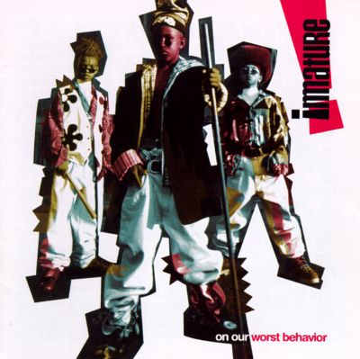 On Our Worst Behavior - Immature | Songs, Reviews, Credits ...