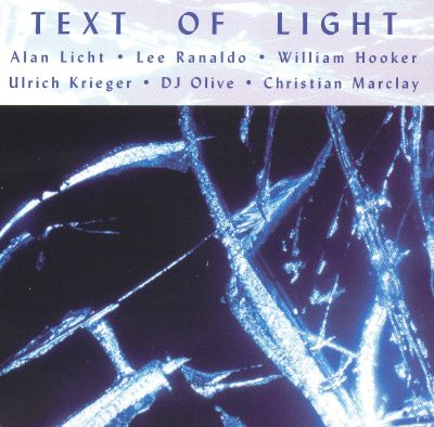 Text of Light
