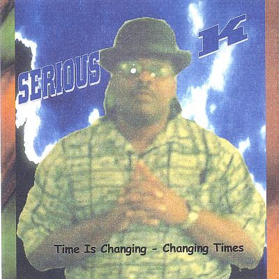 Time Is Changing-Changing Times