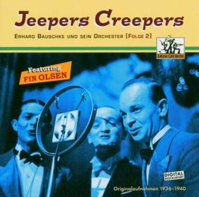 Jeepers Creepers!