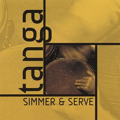 Simmer and Serve