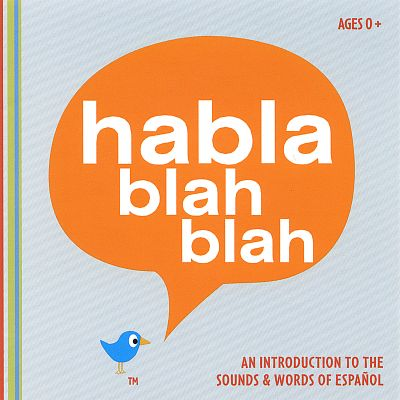 An Introduction to the Sounds and Words of Español