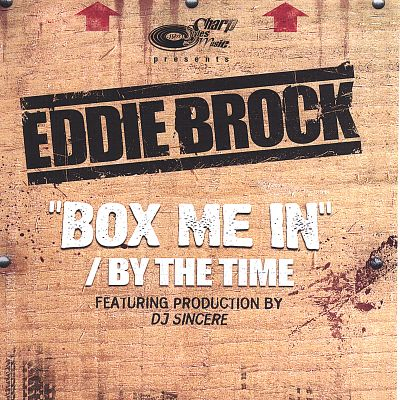 Box Me In/By the Time