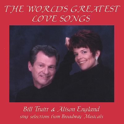 The World's Greatest Love Songs