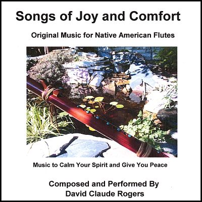 Songs of Joy and Comfort