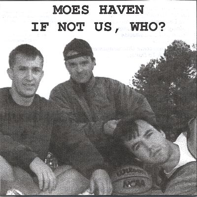 If Not Us, Who?