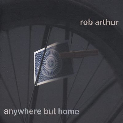 Anywhere But Home