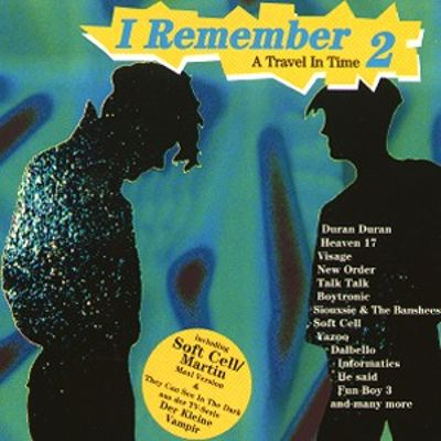 I Remember, Vol. 2