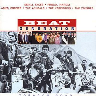 Tobacco Road: Beat Generation