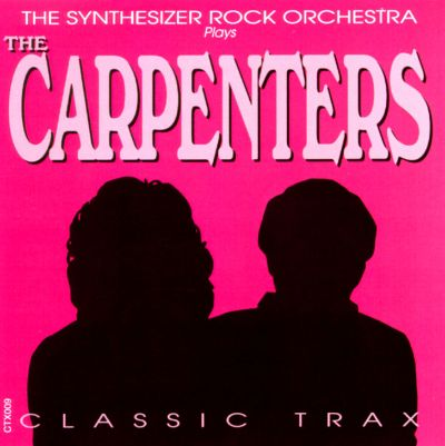 Classic Trax of the Carpenters