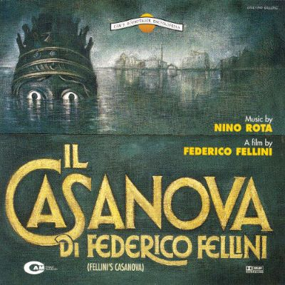 Il Casanova [Original Soundtrack]