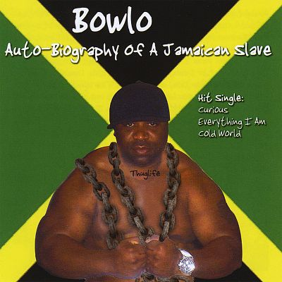 Auto-Biography of a Jamaican Slave
