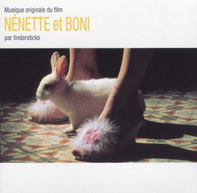Nenette et Boni [Original Motion Picture Soundtrack]