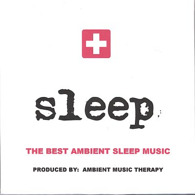 Sleep: Ambient Sleep Therapy, Vol. 3