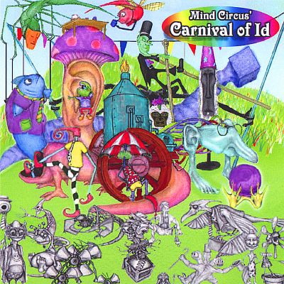 Carnival of Id