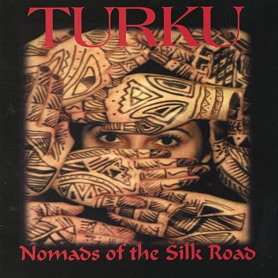 Nomads of the Silk Road
