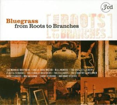 Bluegrass from Roots to Branches