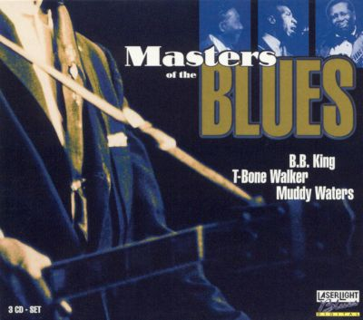 The Masters of the Blues [Delta]