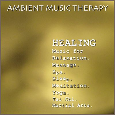 Healing Music for Relaxation