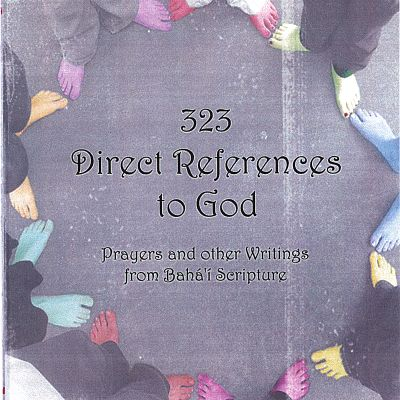 323 Direct References to God