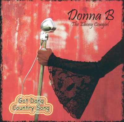 Got Dang Country Song