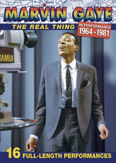Real Thing: In Performance 1964-1981 [Hip-O DVD]