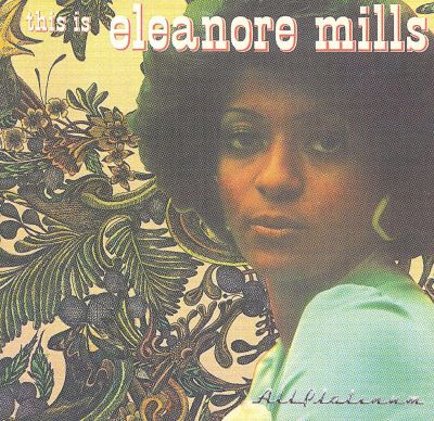 This is Eleanore Mills