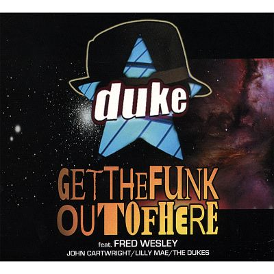 Get the Funk out of Here