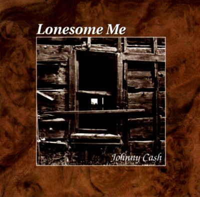 Lonesome Me