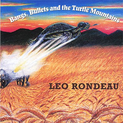 Bangs, Bullets and the Turtle Mountains