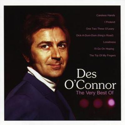 The Very Best of des O'Connor [2005]