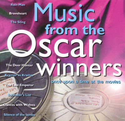 Music from the Oscar Winners