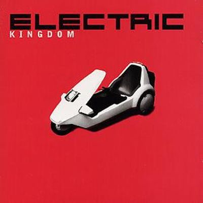 Electric Kingdom: Episode One