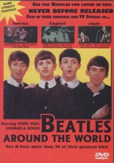 Around the World - The Beatles | Songs, Reviews, Credits