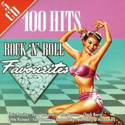 100 Hits: Rock 'n' Roll Favourites