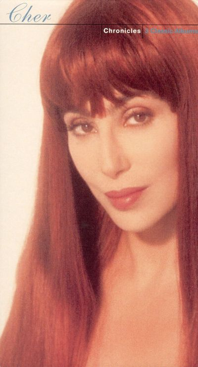 Cher - Chronicles