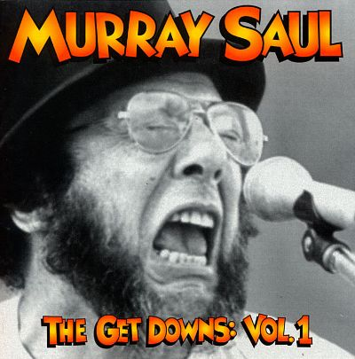 The Get Downs, Vol. 1