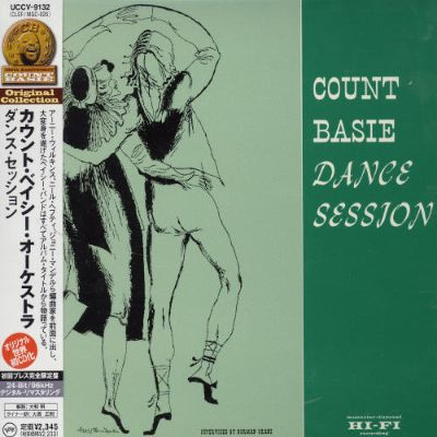 Count Basie Dance Session, Vol. 1