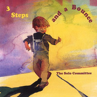 3 Steps and a Bounce