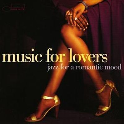Music for Lovers [Emporio]