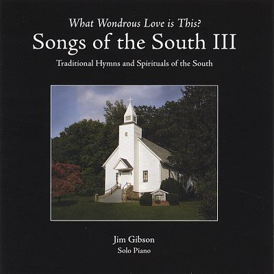 Songs of the South III
