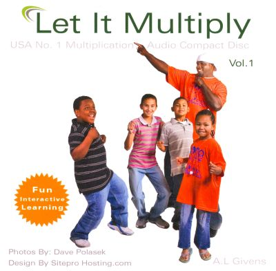 Let It Multiply