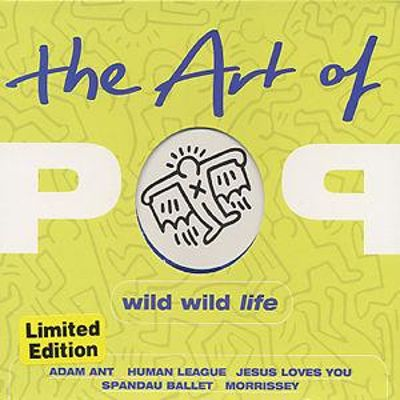 Art of Pop: Wild Wild Life