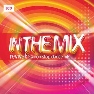In the Mix: Revival