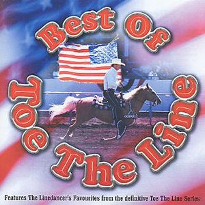 The Best of Toe the Line