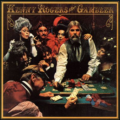 The Gambler - Kenny Rogers | Songs, Reviews, Credits ...