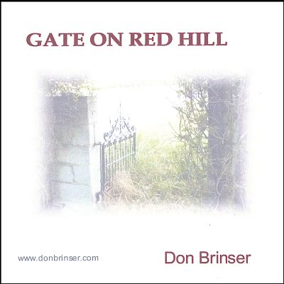 Gate on Red Hill