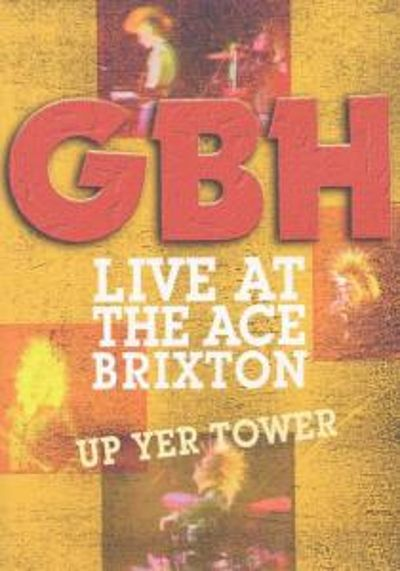Live at the Ace, Brixton