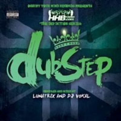 The Definition Series: Dubstep