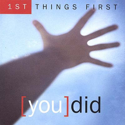 You Did